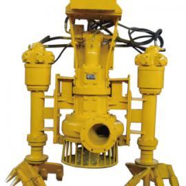 【挖机专用】耐磨液压泥沙泵,液压抽砂泵|厂家现货