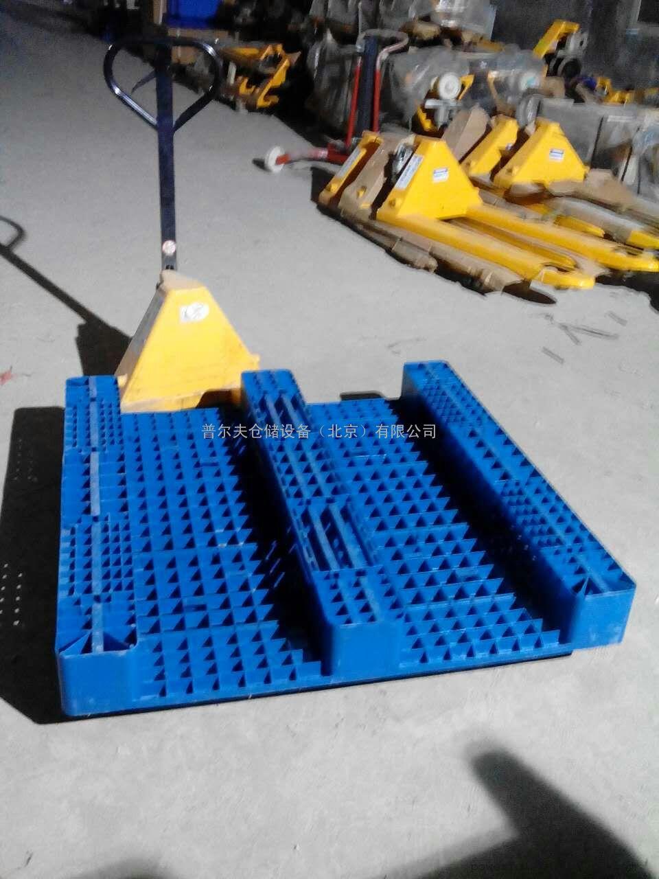 1210网格川字1200*1000*150塑料托盘厂家塑胶托盘北京塑料栈板