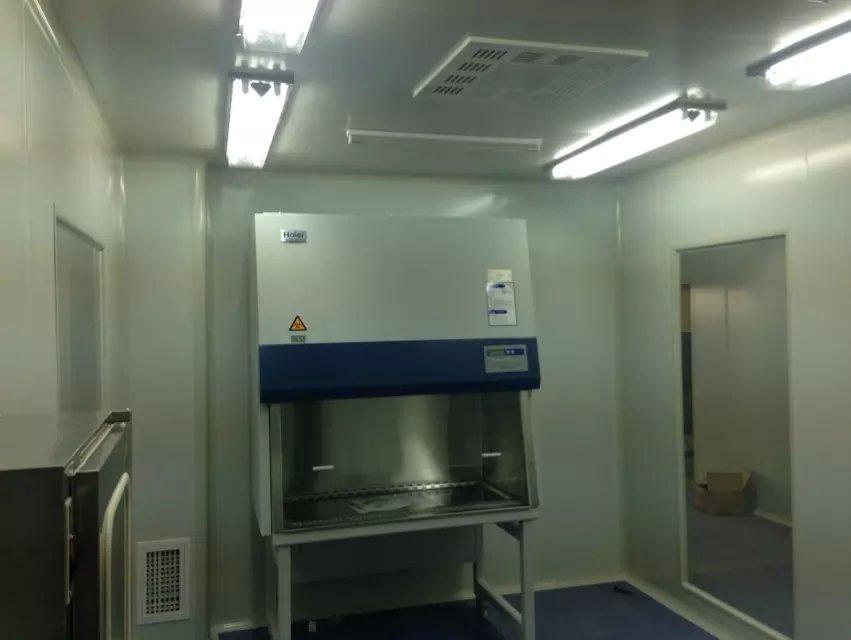 供应三河市pcr实验室装修,三河市hiv实验室装修,施工