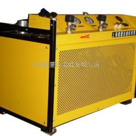 180公斤压力空气充气泵 18MPA高压充气泵