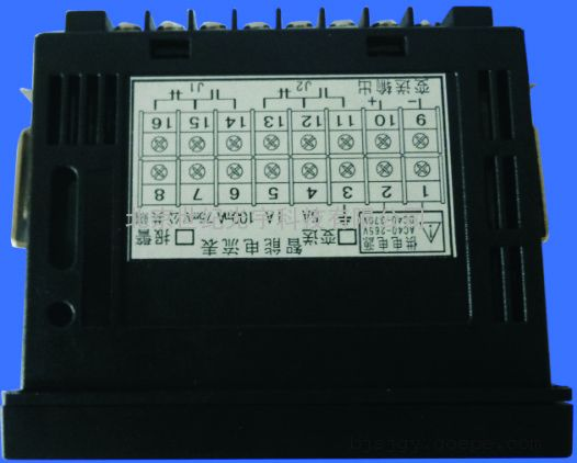 GY804 智能电流表(国森牌)