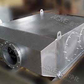订制发电机组尾气处理设备 发电机烟气净化 发电机组脱硫脱硝