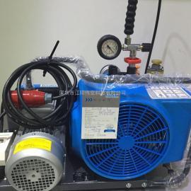 宝华空气压缩机Junior-II-E型,宝华压缩机,宝华空气压缩机