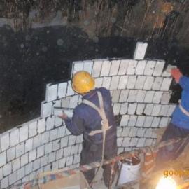 专业资质承揽滁州高空防腐烟囱脱硫工程