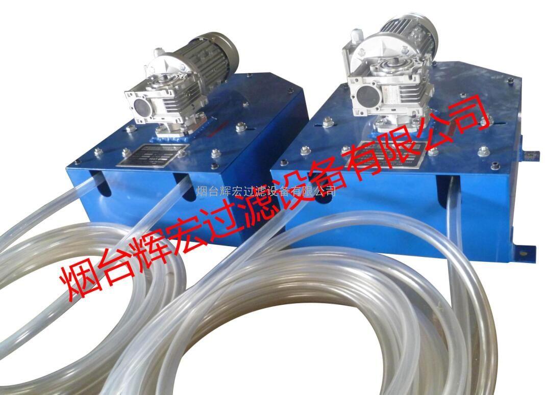 管式除油机专用除油管,耐腐蚀,抗磨损