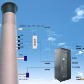 烟气在线监测系统四川专业公司
