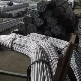 6分镀锌带大棚管生产厂家――大棚管加工锁头,折弯加工厂