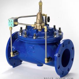 RP115 Mankenberg先导式减压阀RP115