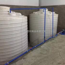 石泉10方保塌剂储罐10吨絮凝剂储罐生产商