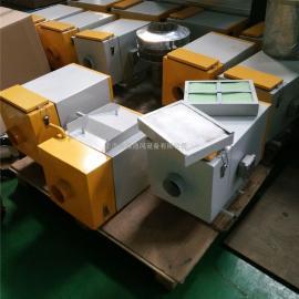 YS-750工业油雾净化器,油雾收集器,CNC油雾净化器