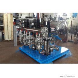 供应(上海凯泉)KQG节能型无负压变频供水设备