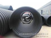 洛阳DN3000增强型钢带波纹管厂家
