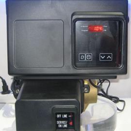 锅炉中央空调弗兰克2900全自动软制水器控阀