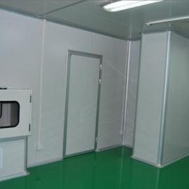 供应无尘净化车间/恒温恒湿/中央空调工程/洁净室工程