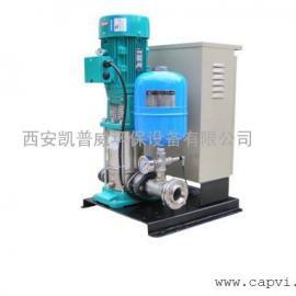 咸阳建筑工地全自动变频供水设备厂家直供