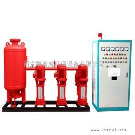天水工厂工地用无负压变频供水设备凯普威厂家现货