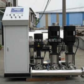 朔州食品厂饮料厂用全自动变频供水设备凯普威厂家现货免费报价