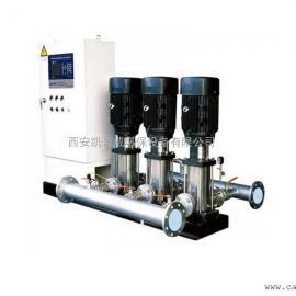 白银建筑工地用全自动变频供水设备厂家直供