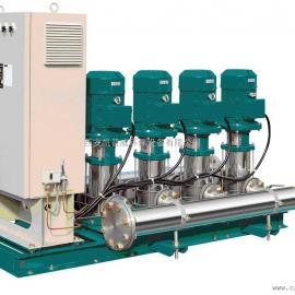 西安变频恒压供水设备原理