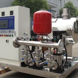庆阳酒店宾馆全自动变频供水设备厂家直供