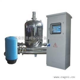咸阳工厂工地用无负压变频供水设备凯普威厂家现货免费报价