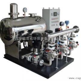 陕西社区农村用无负压变频供水设备凯普威特价直销