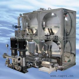 渭南工厂工地用无负压变频供水设备凯普威厂家现货