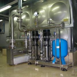 庆阳社区农村用变频供水设备凯普威厂家免费报价