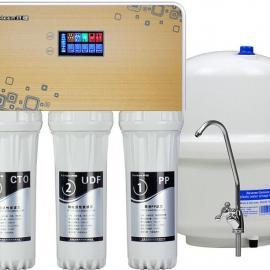 安徽黄山家用净水机纯水机加盟直饮机批发