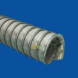 广东耐温送风硅胶软管的产品参数和结构