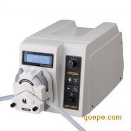 厂家直销BT600-2J兰格实验室蠕动泵价格