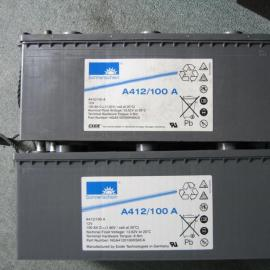 原装进口德国阳光蓄电池批发价格