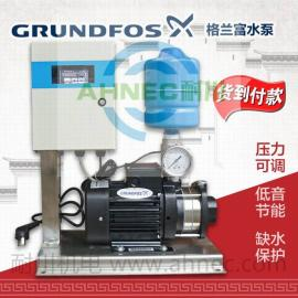 丹麦格兰富变频水泵CM3-4家用变频泵别墅恒压供水增压泵