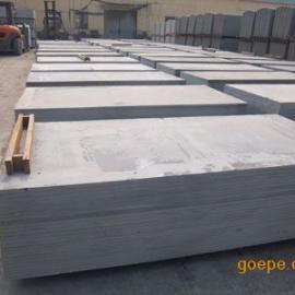 轻钢别墅钢结构夹层楼板,轻体钢结构楼板,纤维水泥楼板