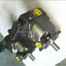 现货特价供应派克柱塞泵F12-060-RS-SV