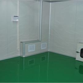 厂家供应 设计安装空气净化车间 净化车间工程