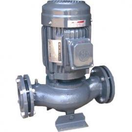 源立牌YLG80-20 4KW立式管道泵/铁铁