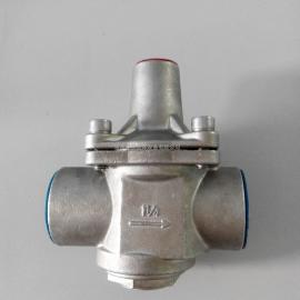 Y12X减压阀 薄膜调压阀 卫生级恒压阀 北京卫生级减压阀