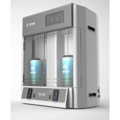 JW-BK222 全自动比表面及介孔分析仪
