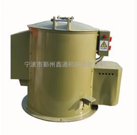 工业不锈钢脱水机 零件甩干机 脱油烘干机 35L五金甩干机