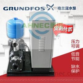 丹麦格兰富水泵CM15-4变频恒压供水系统自动增压泵热水泵