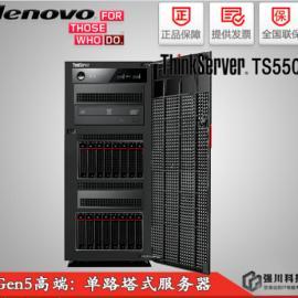 贵州联想旗舰店_联想Gen5代服务器 TS550促销