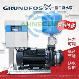 丹麦格兰富水泵CM25-2变频泵恒压供水大流量热水增压泵