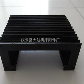龙门刨床风琴防护罩