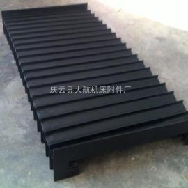 龙门刨床风琴防护罩厂家大量批发