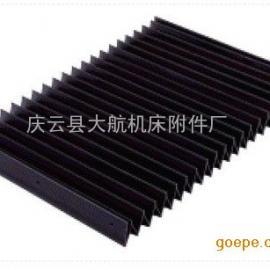 一字型风琴防尘折布