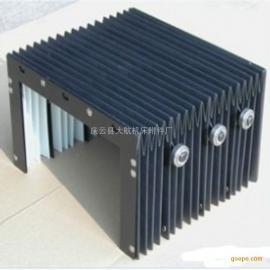 龙门刨床风琴防护罩加工厂