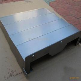 不锈钢机床防护罩生产厂家