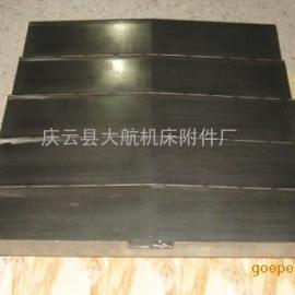 不锈钢机床防护罩价格