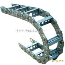 桥式钢制拖链制造商